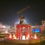 Photo taken at Menemen by Hasan on 12/28/2012