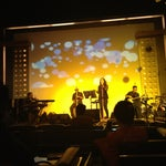 Photo taken at de Luna Resto & Café by dee t. on 5/18/2013