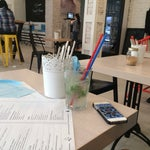 Фото JUST. Bar&Kitchen в соцсетях