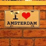 Amsterdam в Курске