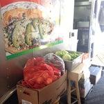Photo taken at La Jarochita Mexican by Celso O. on 5/13/2014