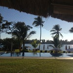 Photo taken at Refugio del Sol Hotel & Club de Playa by Yolito R. on 12/11/2012