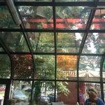 Photo taken at IL Патио by Z D. on 7/15/2013