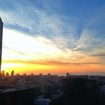Photo taken at Novotel Barcelona City by Crazy Monk on 4/11/2013
