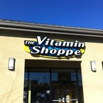 Photo taken at The Vitamin Shoppe by Skipper on 1/2/2013