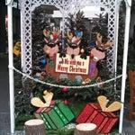 Photo taken at Mercer Mall by Aldo N. on 12/23/2012