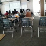 Photo taken at Universitas Pelita Harapan (UPH) by Andriany S. on 1/16/2014