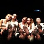 Фото Воронежский государственный театр юного зрителя в соцсетях
