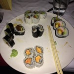 Photo taken at Tea Tree Asian Bistro by Charles S. on 11/5/2014