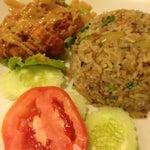 Photo taken at Joe Restaurant (โจเรส) by n.newnew on 11/7/2014