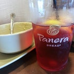 Photo taken at Panera Bread by Michael J. on 5/23/2013
