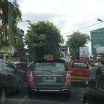 Photo taken at Jalan S.Parman by William A. on 6/13/2013