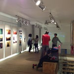 Photo taken at Lomography Gallery Store by Ana Paula S. on 6/15/2013