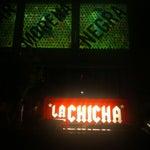 Photo taken at La Chicha by La Guía Raspberry on 2/17/2013