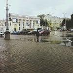 Фото Спартак в соцсетях
