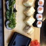 Фото Япона Мама в соцсетях