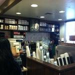 Photo taken at Starbucks by Patrick M. on 2/15/2014