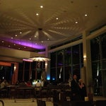 Photo taken at Caribe Hilton Lobby Bar by Christine W. on 12/30/2012