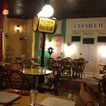 Photo taken at Rue Des Crepes by Harry L. on 3/16/2013