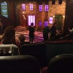 Photo taken at Hippodrome Theatre by John C. on 6/22/2013