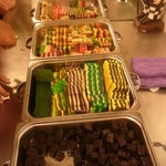 Photo taken at Mira Cake House by Nazrul A. on 4/8/2013