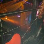 Фото Театро, ночной клуб в соцсетях