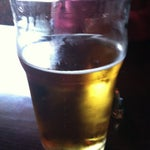 Photo taken at Mo's Pub & Eatery by Gwen J. on 4/15/2013