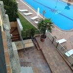 Photo taken at Hotel RL Ciudad De Ubeda by Ane R. on 9/4/2013