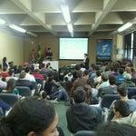 Photo taken at Facens - Faculdade de Engenharia de Sorocaba by Angélica B. on 11/3/2011
