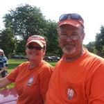 Photo taken at Tour de Fat by Scott N. on 8/17/2013