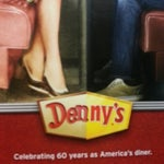 Photo taken at Denny's by Kimmie B. on 2/8/2013