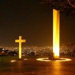 Photo taken at Praça do Papa (Governador Israel Pinheiro) by Ailson L. on 5/3/2013