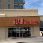 Photo taken at YEAH! Burger by Chuck A. on 2/18/2013