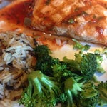 Photo taken at Red Lobster by Lohanny M. on 1/25/2014
