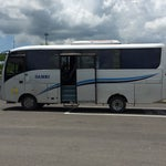 """Update 8 feb 2015 - this airport still dirty and crowded. If you're not in a hurry use """"Damri"""" shuttle bus to Mataram. Cheaper than using taxi. Only Rp 25,000 to city or Rp 36,000 to senggigi."""