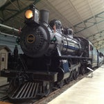 Photo taken at Railroad Museum of Pennsylvania by Michael T. on 8/18/2013