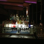 Photo taken at Caribe Hilton Lobby Bar by Michelle R. on 7/1/2013
