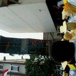 Photo taken at Universitas Bung Karno by Arini N. on 9/12/2013