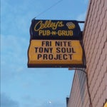 Photo taken at Celly's Pub by Matt S. on 5/3/2014