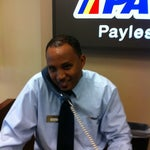 Photo taken at Payless Car Rental by Randy R. on 9/17/2011