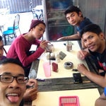 Photo taken at Restoran JS Maju by Aiman D. on 9/12/2014