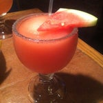 Photo taken at On The Border Mexican Grill & Cantina by Karen N. on 7/25/2013