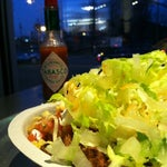 Photo taken at Chipotle Mexican Grill by Harvey J. on 12/22/2012