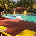 Photo taken at Le Palms Beach Resort by Nikolay K. on 1/20/2014