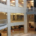 Photo taken at San Francisco Public Library - Main Library by Will 李. on 1/19/2013