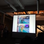 Photo taken at R/GA San Francisco by Zac W. on 4/30/2014