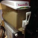No dejen de probar el cafe orgánico en helado de Cafe Santo Domingo