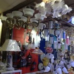 Photo taken at Pasar Kenari Baru by Erna A. on 1/27/2013