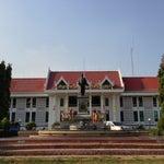 Photo taken at ศาลจังหวัดอยุธยา (Ayutthaya Provincial Court) by Surapas S. on 4/3/2013