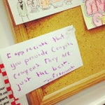 Photo taken at Five Guys by Joseph S. on 3/14/2014